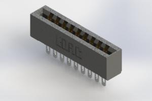356-009-500-101 - Card Edge Connector