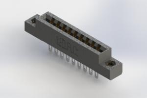 356-009-500-108 - Card Edge Connector
