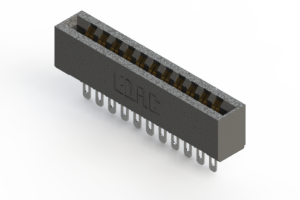 356-011-500-101 - Card Edge Connector