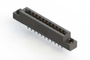 356-011-520-103 - Card Edge Connector