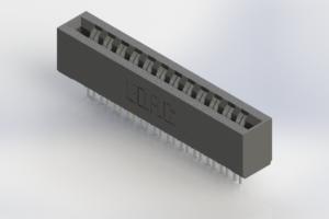 356-012-400-101 - Card Edge Connector