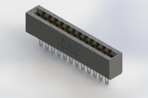 356-012-500-101 - Card Edge Connector
