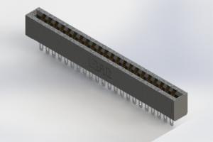 356-022-500-101 - Card Edge Connector