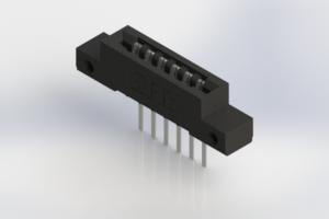 357-006-445-112 - Card Edge Connector