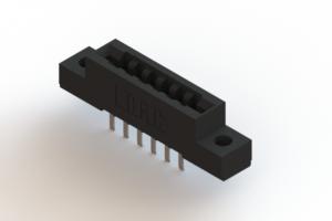 357-006-458-102 - Card Edge Connector