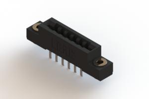 357-006-458-103 - Card Edge Connector