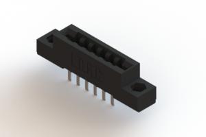 357-006-458-104 - Card Edge Connector