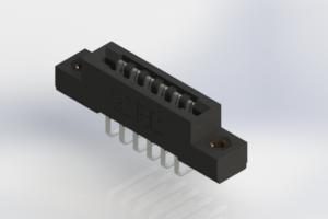 357-006-459-108 - Card Edge Connector
