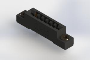 357-006-501-103 - Card Edge Connector