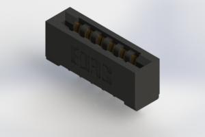 357-006-525-101 - Card Edge Connector