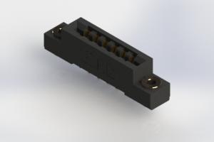 357-006-527-103 - Card Edge Connector