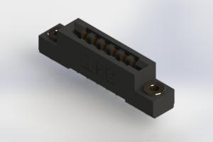 357-006-531-103 - Card Edge Connector