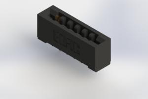 357-006-541-101 - Card Edge Connector