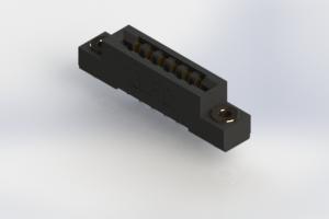 357-006-545-103 - Card Edge Connector