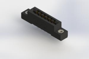 357-006-545-108 - Card Edge Connector
