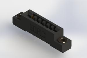 357-006-553-103 - Card Edge Connector