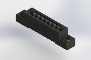 357-007-425-103 - Card Edge Connector