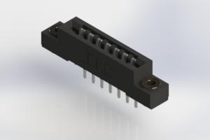 357-007-427-103 - Card Edge Connector