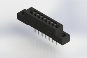 357-007-427-104 - Card Edge Connector