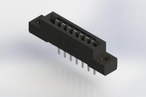 357-007-427-107 - Card Edge Connector