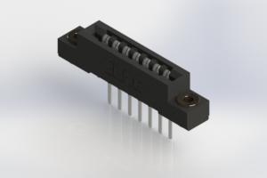 357-007-441-103 - Card Edge Connector