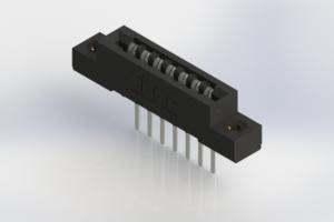 357-007-441-108 - Card Edge Connector
