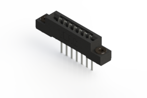 357-007-445-103 - Card Edge Connector