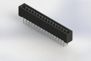 357-032-440-201 - Card Edge Connector