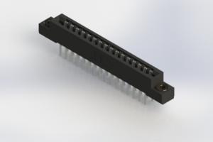 357-032-440-203 - Card Edge Connector
