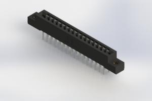 357-032-440-208 - Card Edge Connector