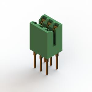 368-006-520-201 - Card Edge Connector