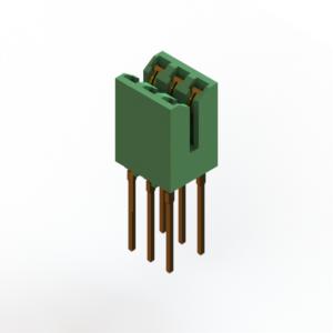368-006-540-201 - Card Edge Connector