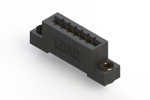 379-006-520-103 - Card Edge Connector