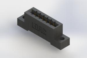 379-006-520-104 - Card Edge Connector