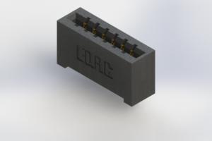 379-006-523-101 - Card Edge Connector