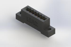 379-006-523-104 - Card Edge Connector