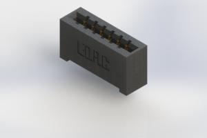 379-006-540-101 - Card Edge Connector