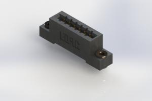 379-006-544-103 - Card Edge Connector