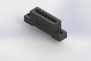 379-006-544-107 - Card Edge Connector