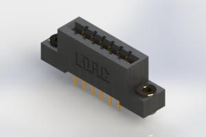 379-012-520-203 - Card Edge Connector