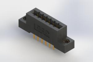 379-012-520-207 - Card Edge Connector