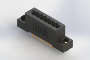 379-012-521-203 - Card Edge Connector