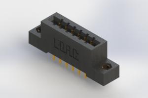 379-012-521-207 - Card Edge Connector