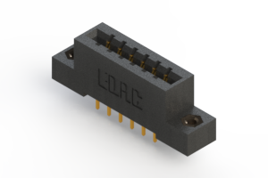379-012-521-208 - Card Edge Connector