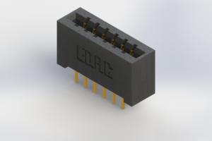 379-012-523-201 - Card Edge Connector