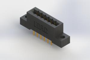 379-012-523-204 - Card Edge Connector
