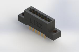 379-012-523-208 - Card Edge Connector