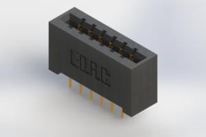 379-012-524-201 - Card Edge Connector