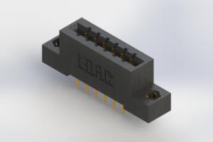 379-012-524-207 - Card Edge Connector