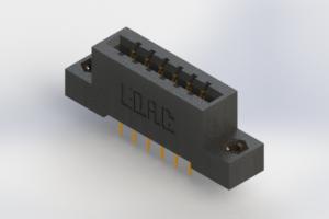 379-012-524-208 - Card Edge Connector